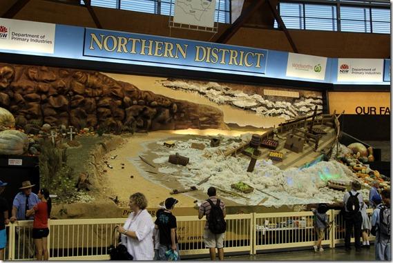 Northern District Exhibit
