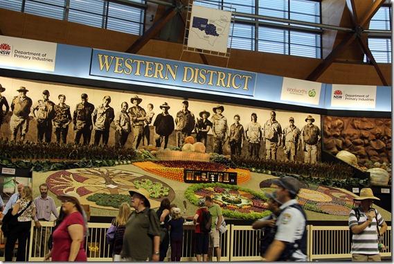 Western District Exhibit 2012