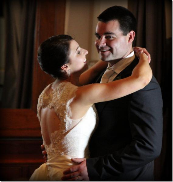 a Bridal Waltz