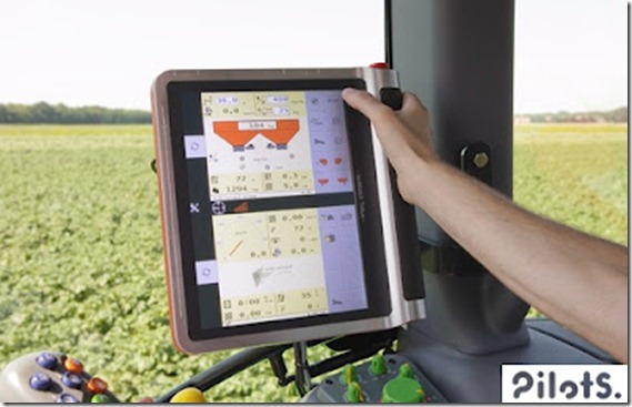 Applications of Computers in Sustainable Agriculture