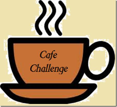 Cafe challenge 2