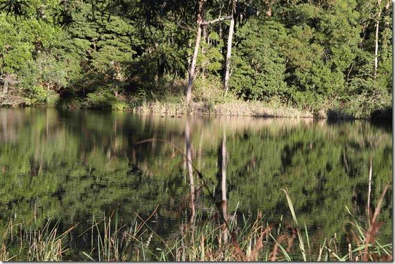 Fountaindale Dam