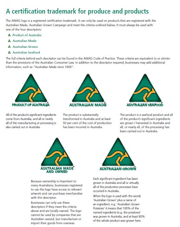 Australian Made Png Australian Made Logo Pix