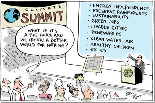 ClimateCartoon