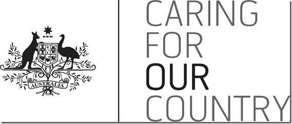 caring for our country logo