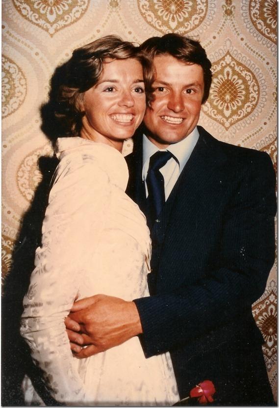 michael & Lynne Strong