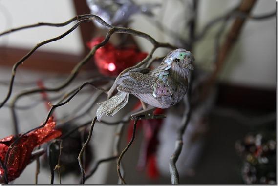 Christmas Tree Clover Hill