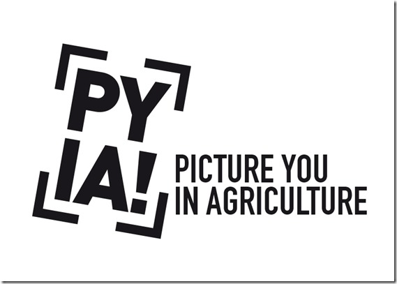 Picture You in Agriculture