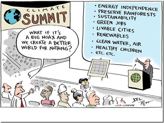 climate change cartoons_better world