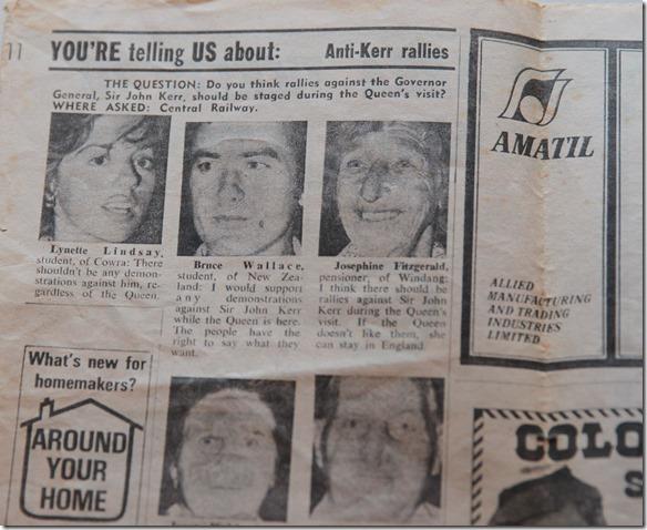 The Sun Lynette Lindsay Feb 8 1977