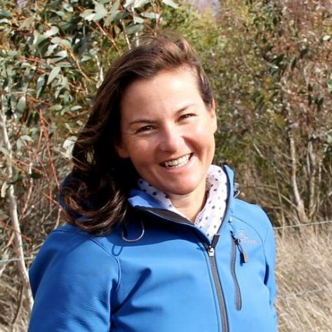 Mary Bonet Upper Lachlan Landcare