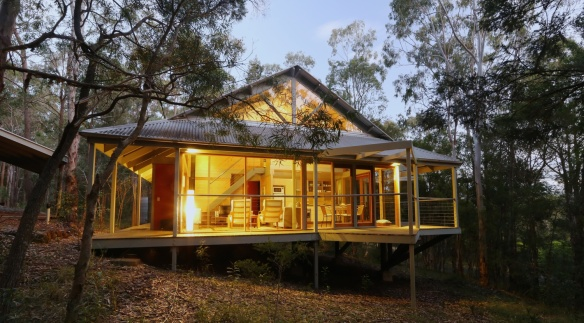 bombah-point-eco-cottages