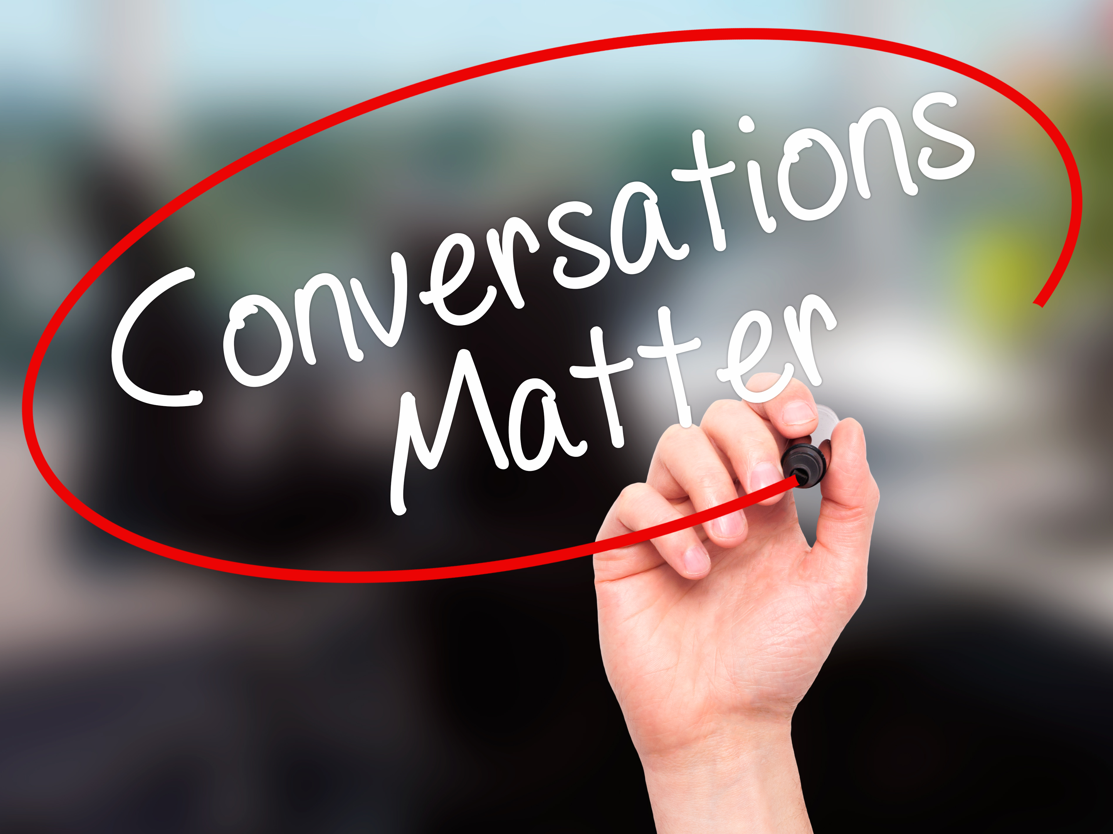 Image result for meaningful conversations