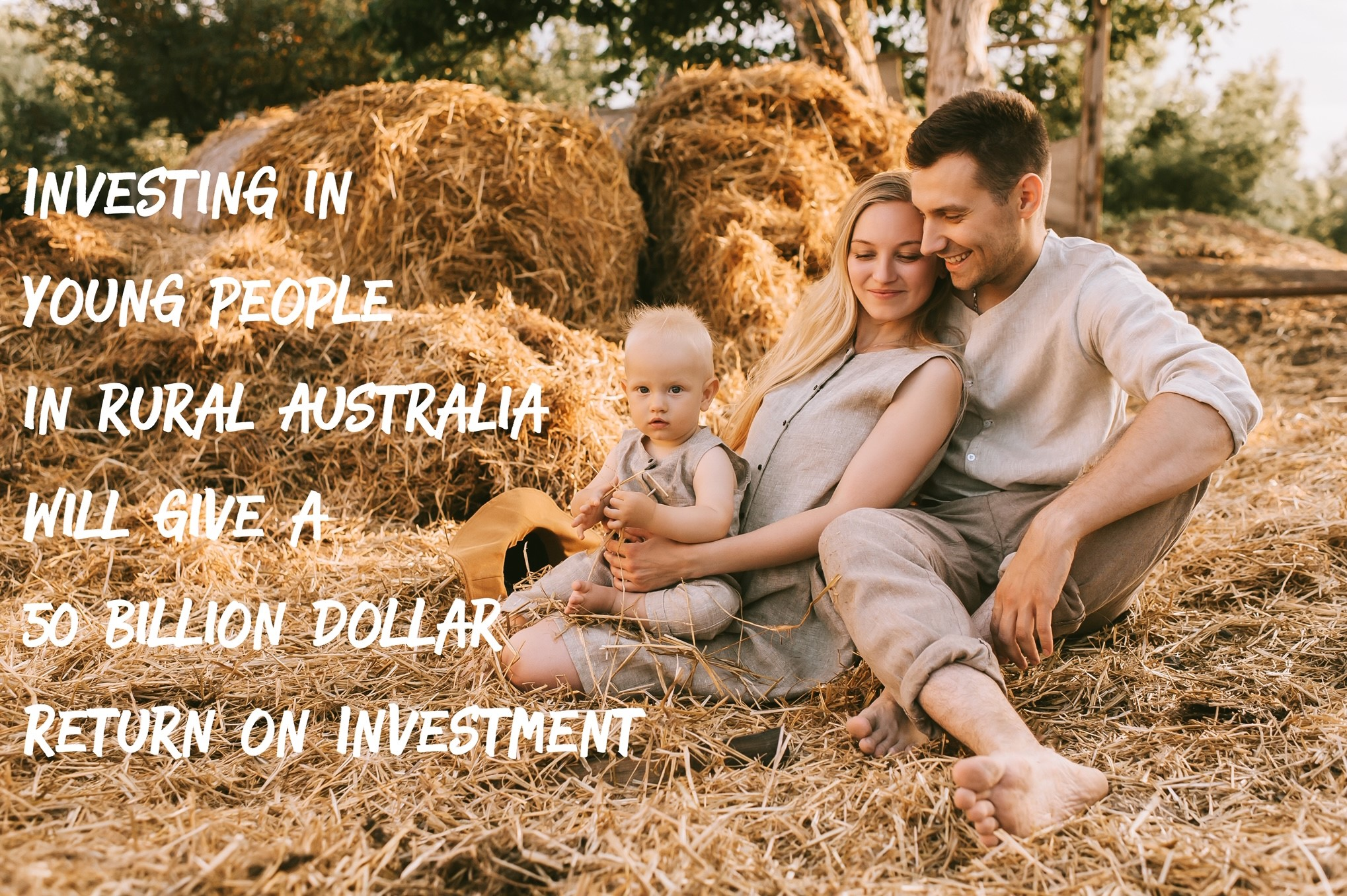 Investing in Young People