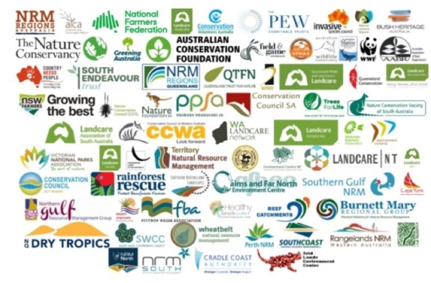Farmers and NGOs