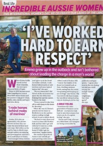 YFC in Woman's Day _Page_1