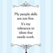 Fools People Skills